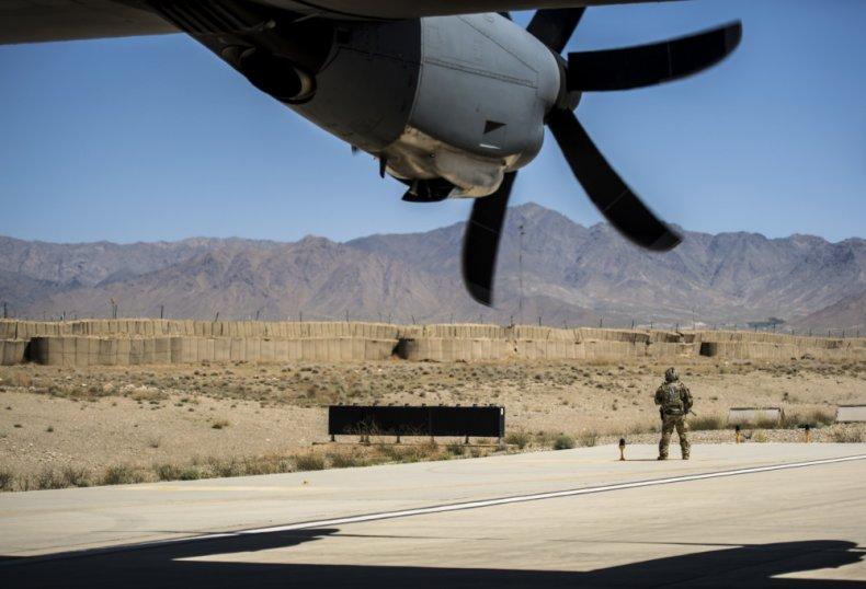 afghanistan, us, air, force
