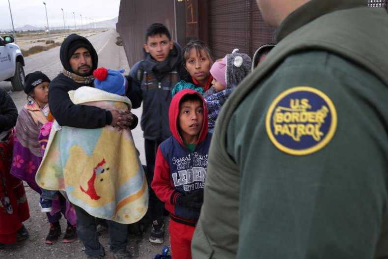 Laura Ingraham Trump funds Central punish immigration