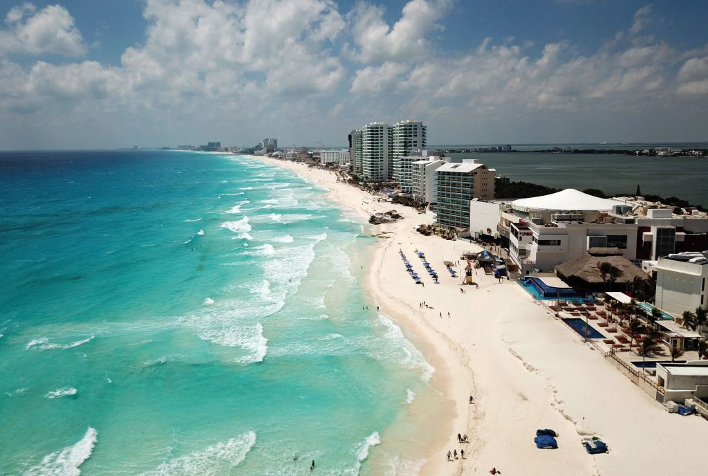 Spring party break cancun hotels Best Party