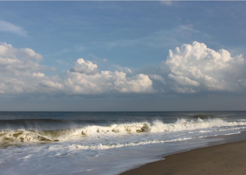 #43. Ocean View, Delaware