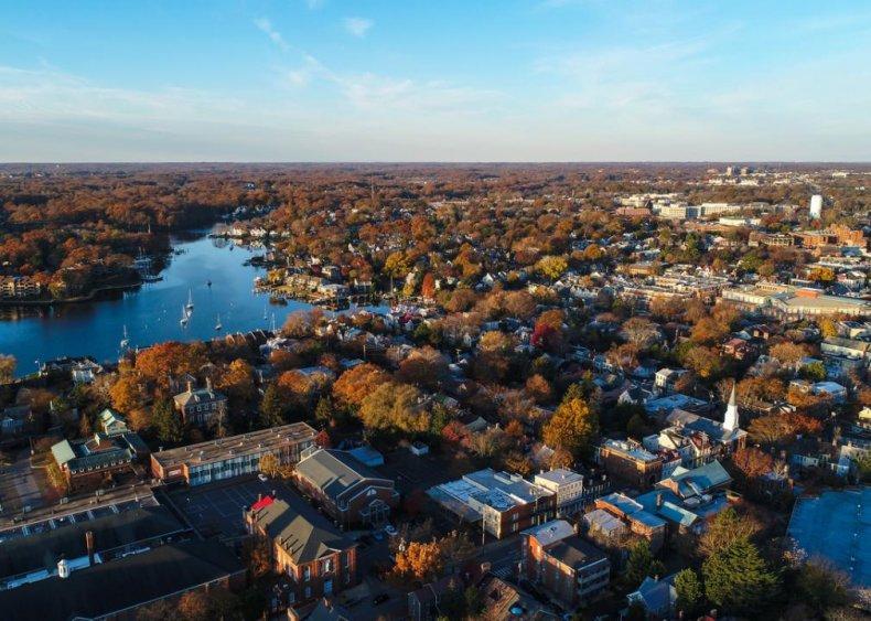 #35. Parole, Maryland