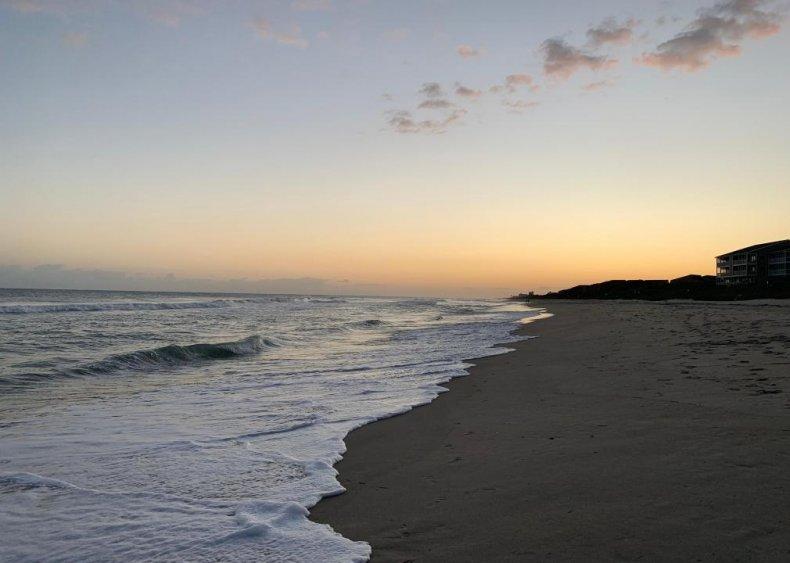 #26. Pine Knoll Shores, North Carolina
