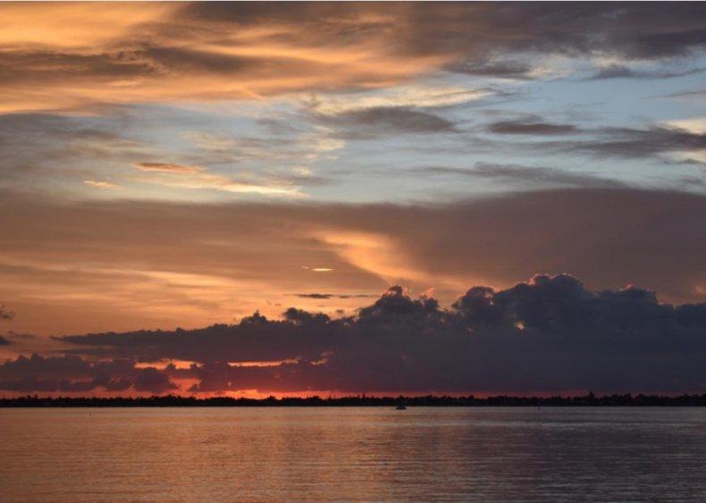 #5. Cypress Lake, Florida