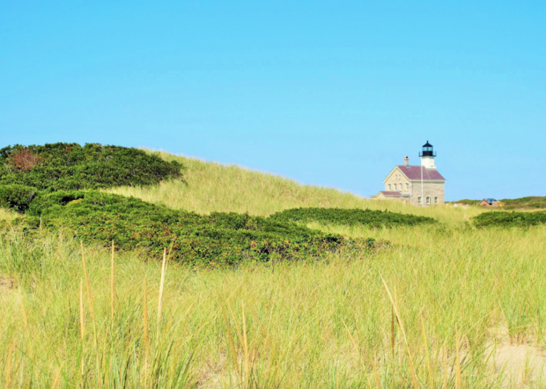 #34. Rhode Island