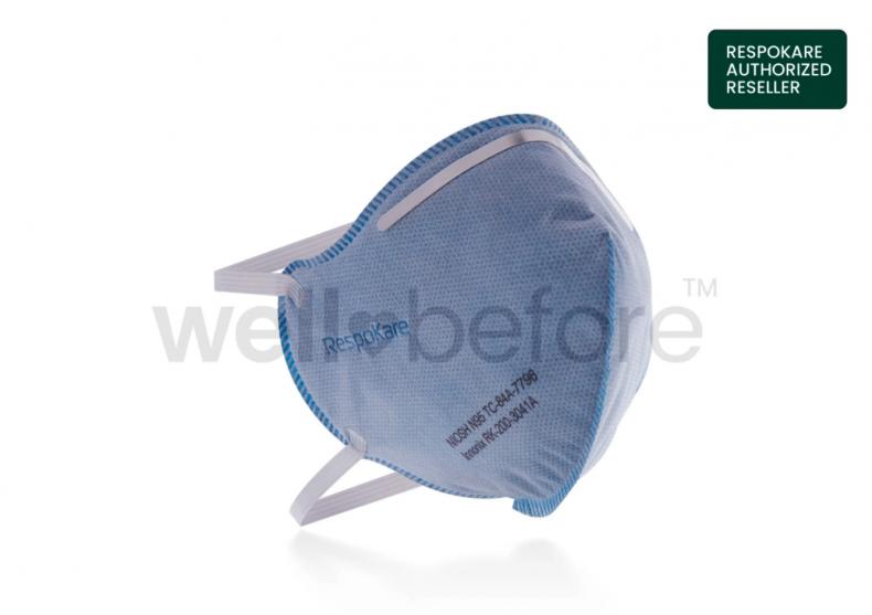 RespoKare N95 surgical respiratory mask