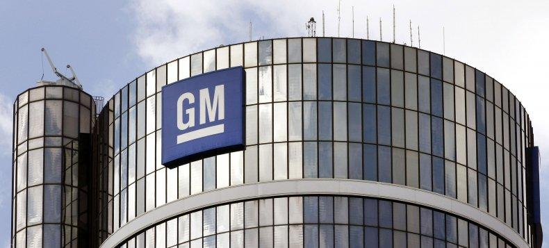 General Motors, Racism