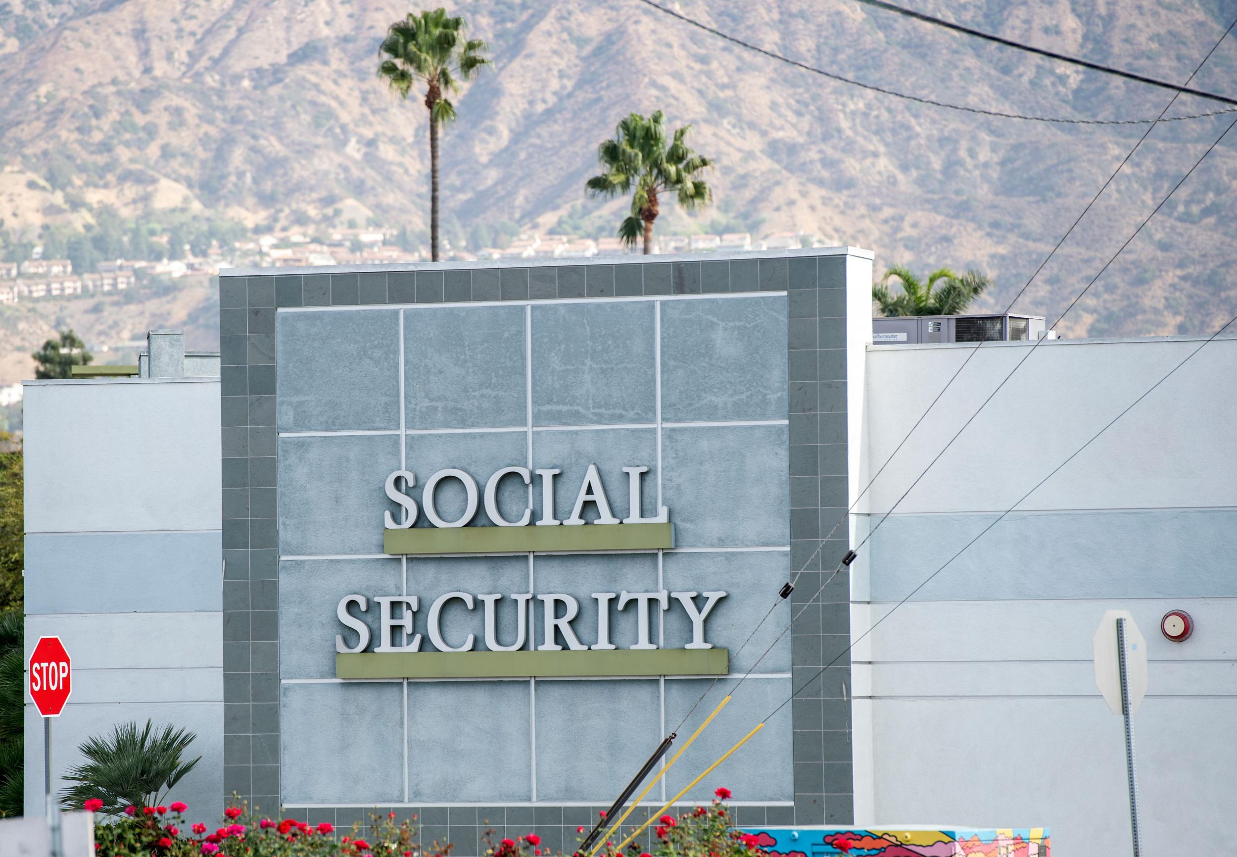 SSDI stimulus check latest as SSA says