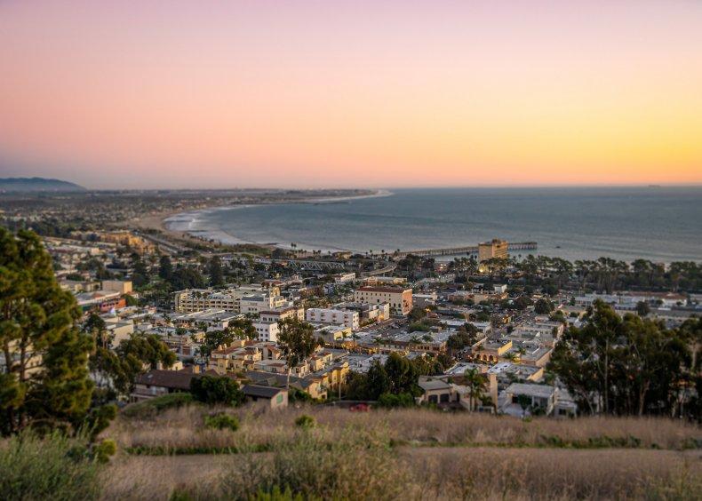 LA Ventura California