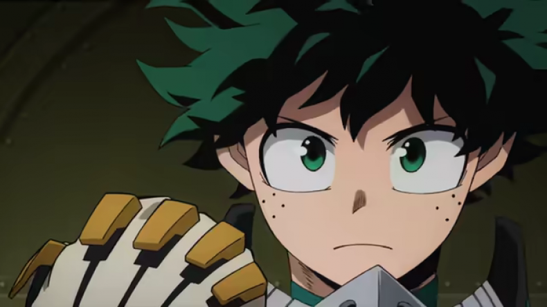 my hero academia movie 3 deku trailer