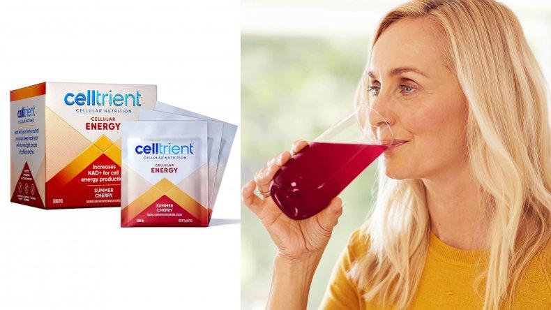Celltrient Energy Drinks