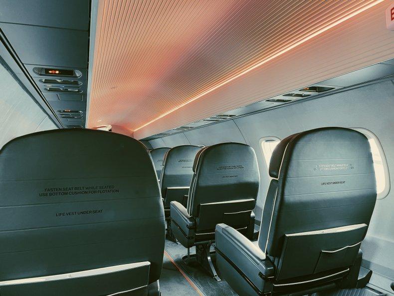 Aero airline