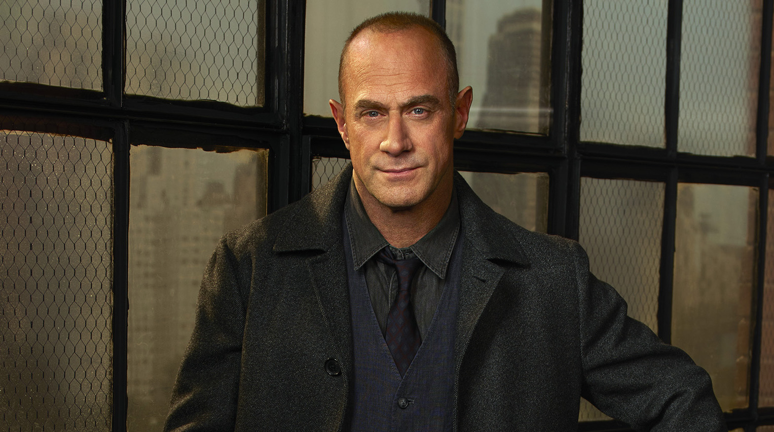 Christopher Meloni is Back on 'Law & Order' After a 10-Year Absence with 'Organized Crime'