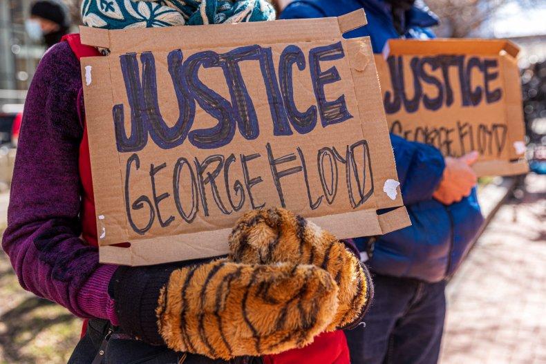george floyd jerry blackwell trial