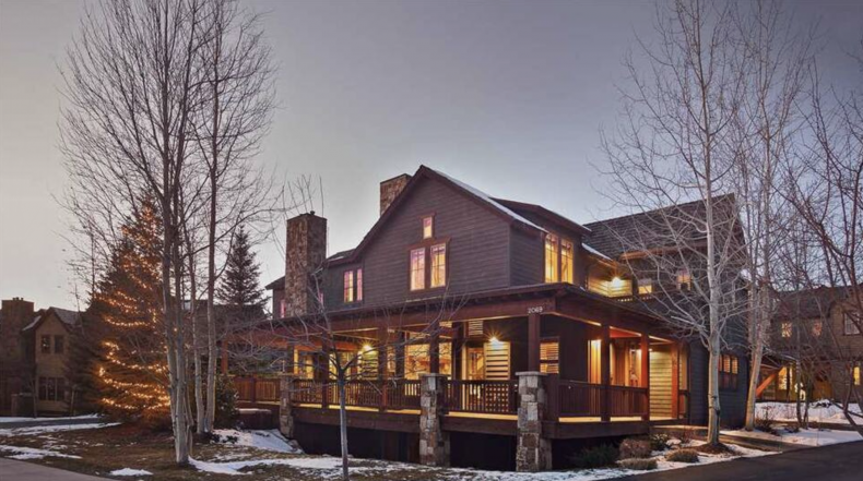 Family-Friendly Lodge: Steamboat Springs, Colorado
