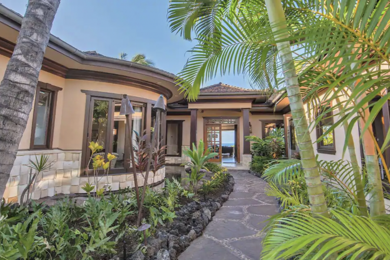Private Big Island Oasis: Kailua-Kona, Hawaii
