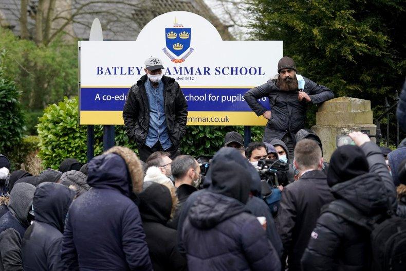 Batley Grammar School