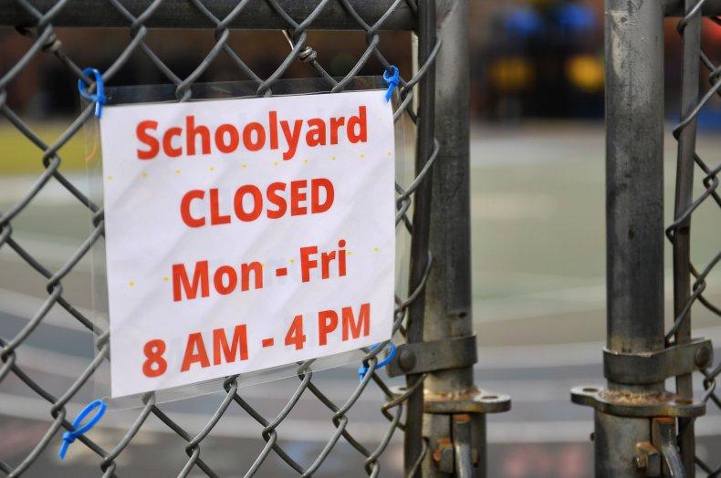 Coronavirus, School Closure