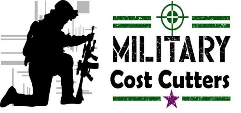 Military Cost Cutters (iOS and Android)