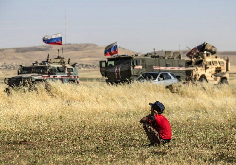 russia, us, military, syria, civilians