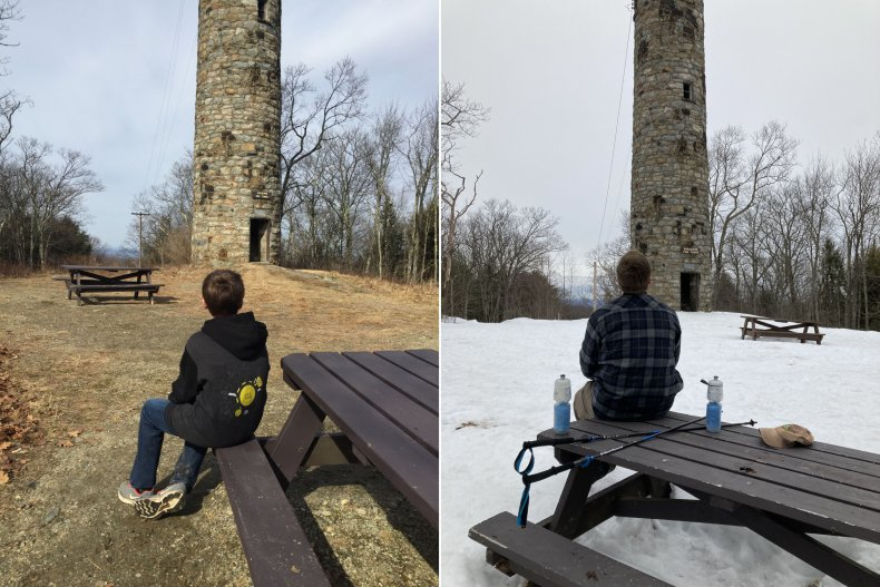 Firewatch, computer games, fire towers, nature, conservation