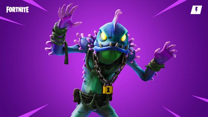 fortnite update 1610 patch notes swamp knight