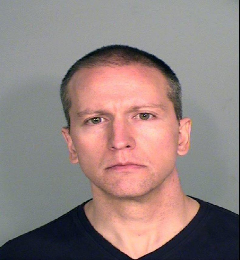Derek Chauvin is standing trial