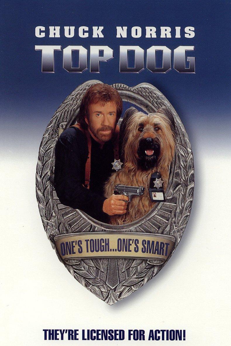 Top Dog (1995)