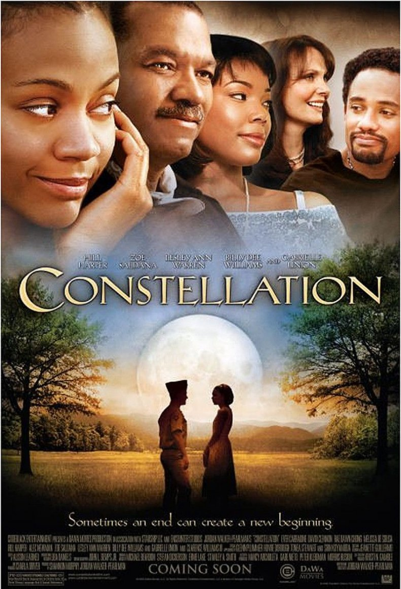 Constellation (2005)