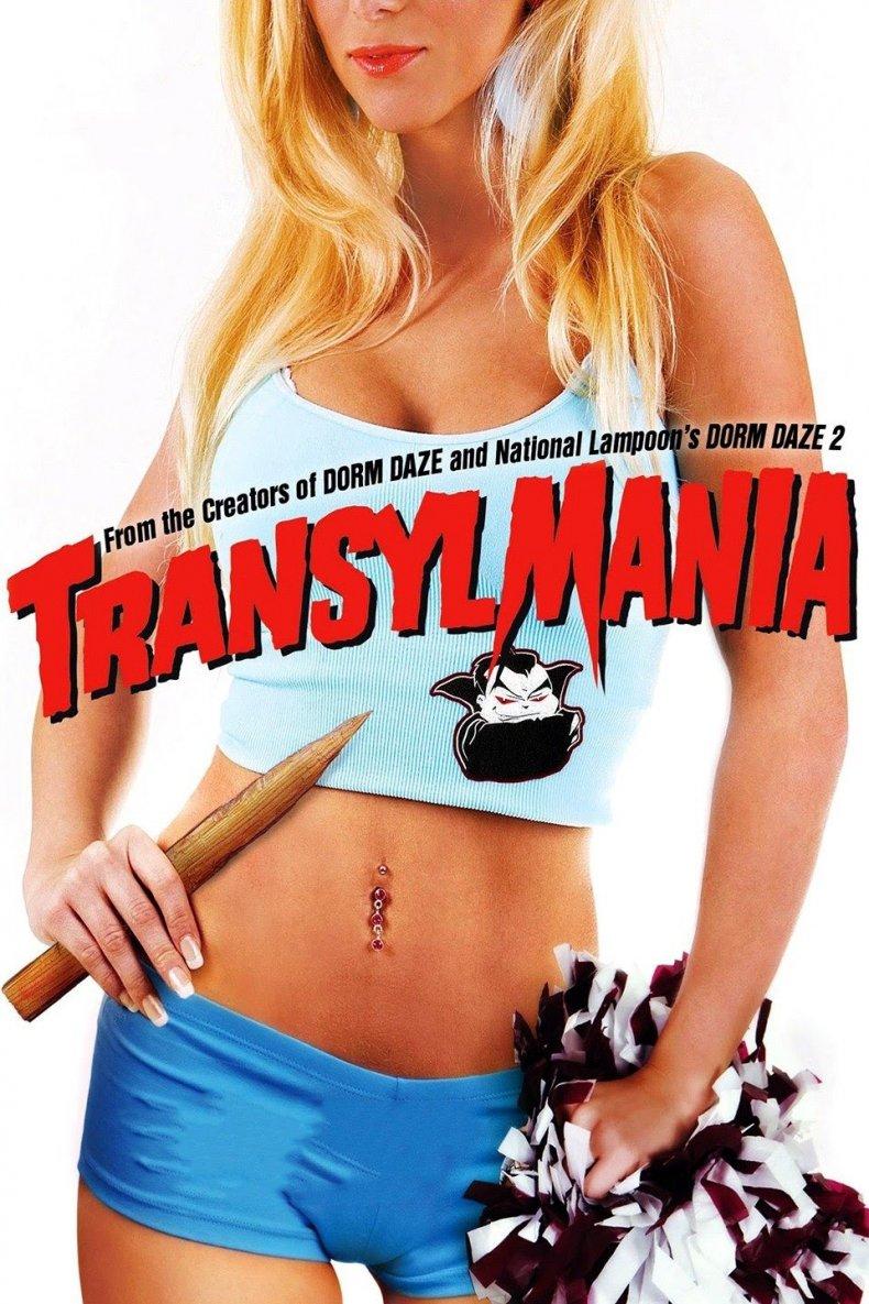 Translymania (2009)