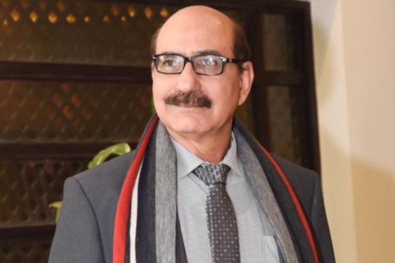 Mohammad Anwar