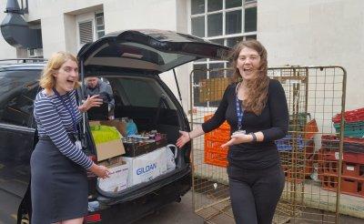 Meghan Markle, charity, donations