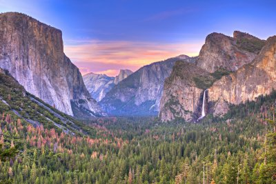 Americas Most Beautiful Parks