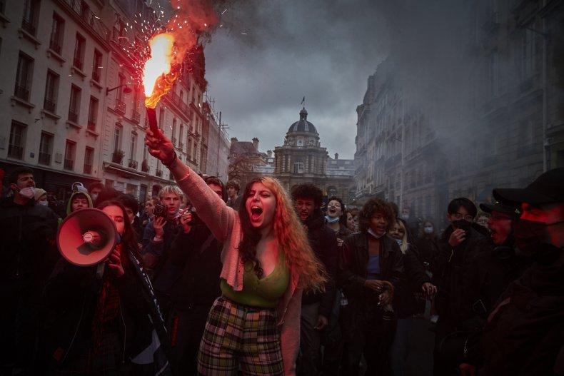 france, protest, global, security, law, paris