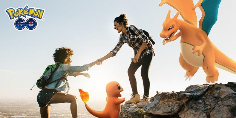 pokemon go referral program