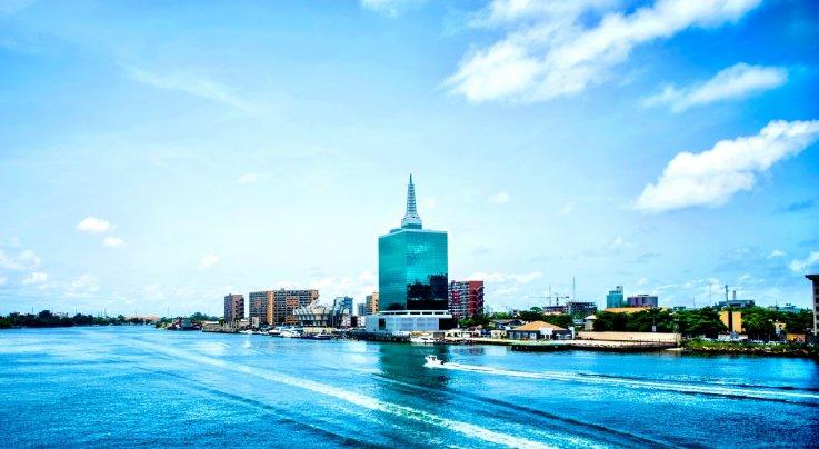 Nigeria Economic Powerhouse II