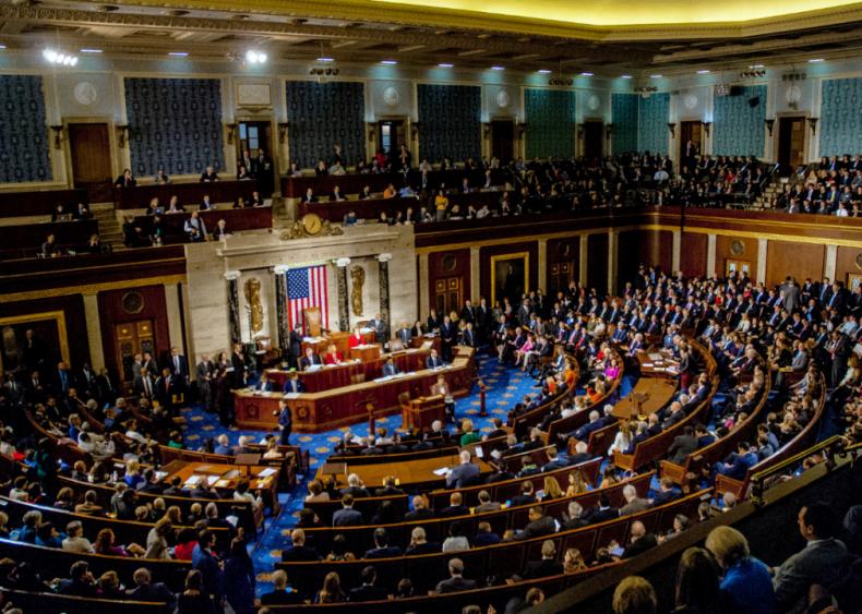 #15. Members of Congress