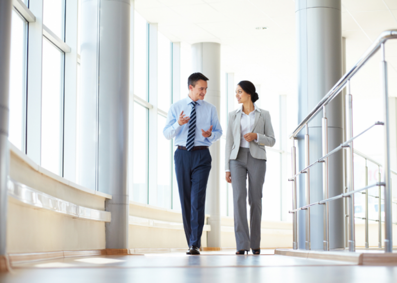 #12. Business executives