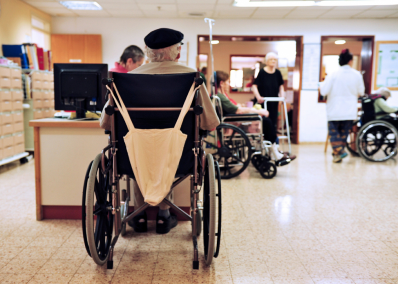 #8. Nursing home operators