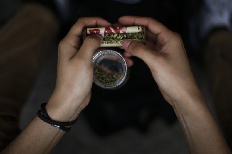 NY marijuana legalization 2021
