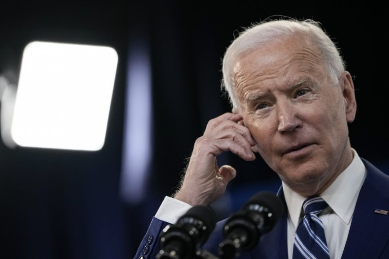 Joe Biden unveils infrastructure plan