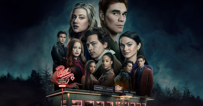 Vale Township Season 5 Episode 11