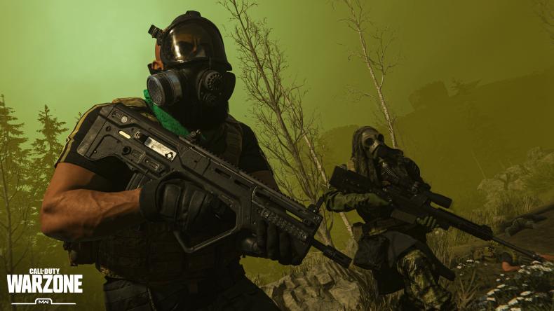 call warzone invisibility stim glitch update 134