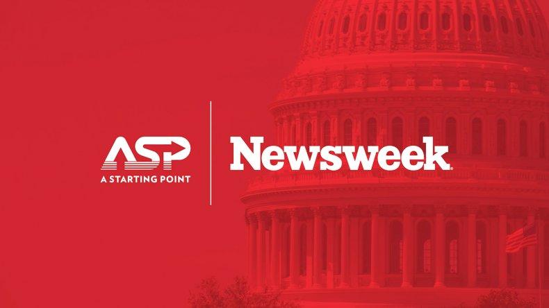 A Starting Point/Newsweek