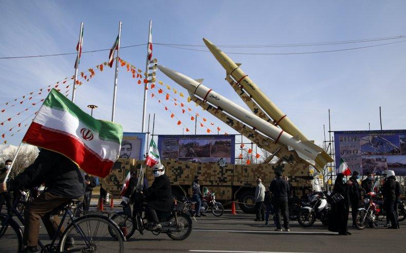 iran, islamic, revolution, anniversary, missiles