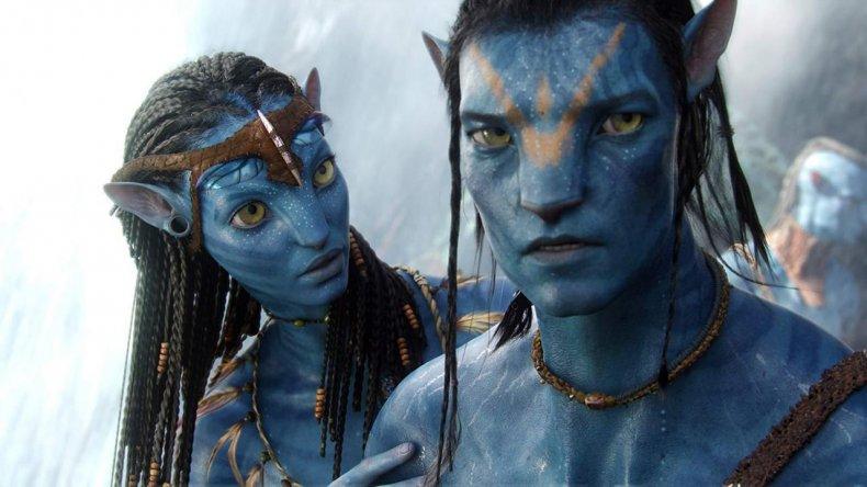 #58. Avatar