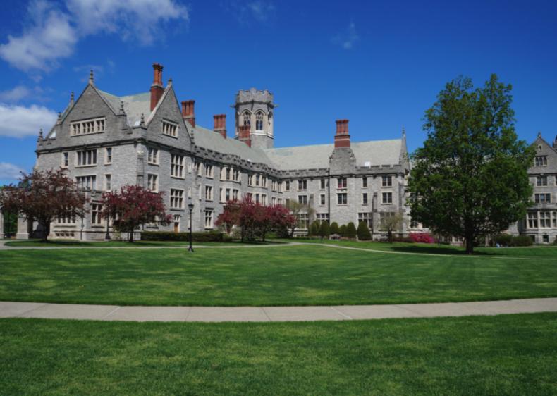 Best boarding schools in America