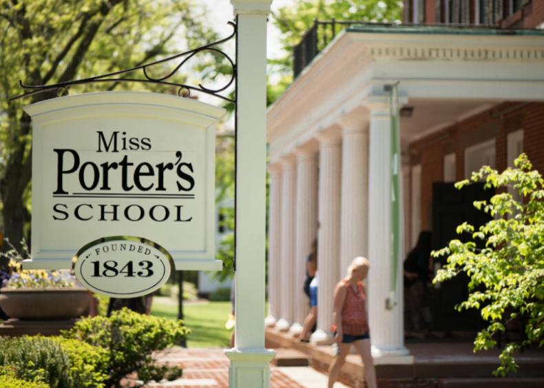 #54. Miss Porter's School