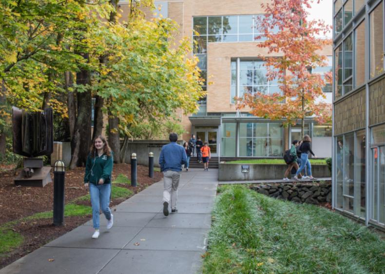 #49. Oregon Episcopal School