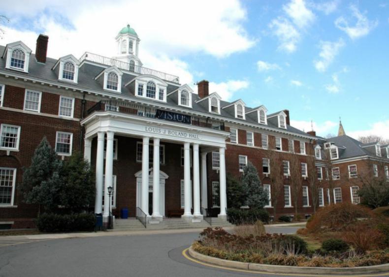 #46. Georgetown Preparatory School