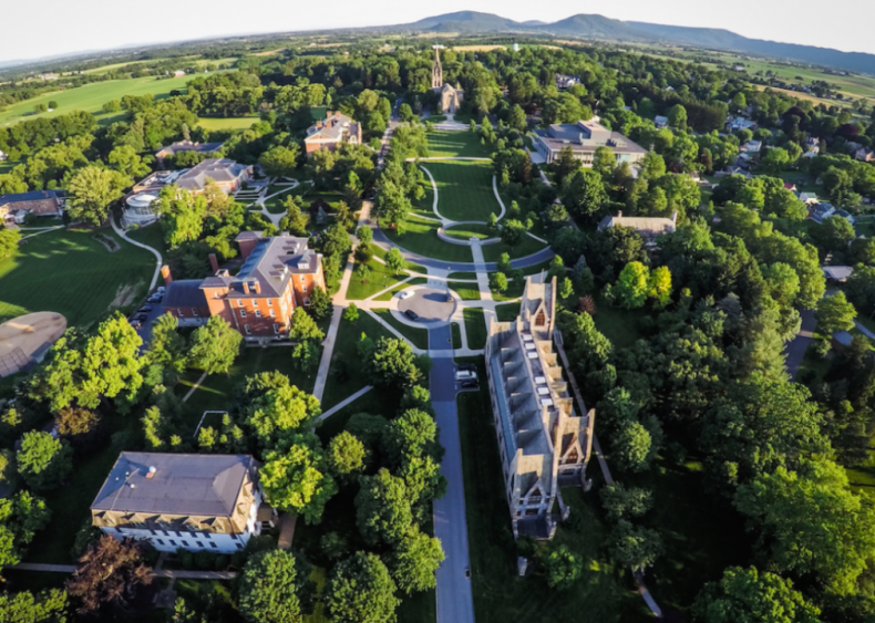 #30. Mercersburg Academy